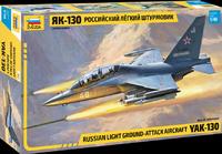Russian Light Ground -Attack  Aircraft  Yak-130