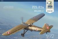 PZL P.7a - Deluxe Set, Double Kits