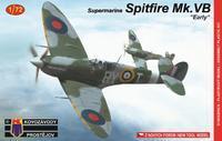 "Supermarine Spitfire Mk.VB ""Early"""