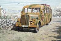 Opel Blitz Omnibus W.39