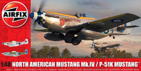 North American Mustang MK.IV