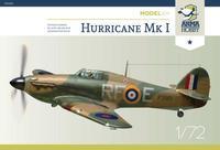 Hurricane Mk I - 303 Squadron PAF