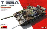 T-55A Mod.1981