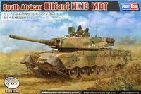 South African Olifant MK1B MBT