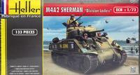 "M4A2 Sherman ""Division Leclerc"""
