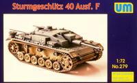 Sturmgeschütz 40 Ausf.F