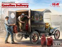 Model T 1912 Light Gasoline Delivery