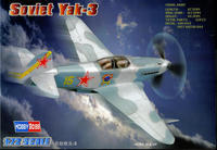 Soviet Yak-3