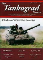 T-64A Model 1979/80 Main Battle Tank - The Tankograd Gazette 14