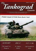 T-64A Model 1979/80 Main Battle Tank - The Tankograd Gazette 14