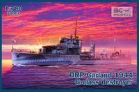 ORP Garland 1944 G-class Destroyer - přijímáme předobjednávky / pre-orders