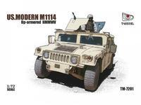 US.Modern M1114 Up-armored HMMWV