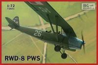 RWD-8 PWS