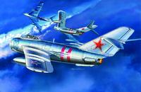 Sowiet Fighter MIG-17
