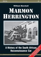 Marmon Herrington A History of the South African Reconnaissance Car