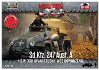 Sd.Kfz. 247 Ausf. A