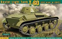 T-60 (GAZ prod. 1942)