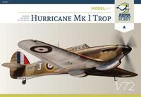 Hurricane Mk I Trop