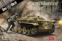 Panzerkleinzerstörer Rutscherr