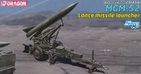 MGM - 52 Lance missile launcher