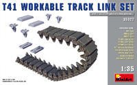 T-41 Workable Track Links Set