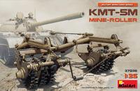 KMT-5M Mine -Roller