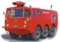 FV-651 Mk.6 Crash Tender Salamander
