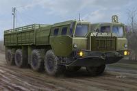 MAZ-7313 Truck