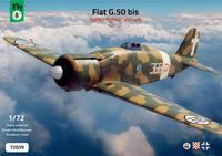 Fiat G.50 bis