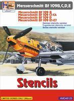Messerschmitt BF 109 B, C, D, E