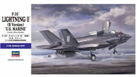 "F-35 Lighting II (B Version) ""U.S.Marine"""