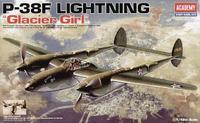 P-38F Glacier 1:48