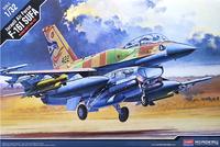 F-16I SUFA Israeli Air Force