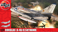 Douglas A4-B/Q Skyhawk