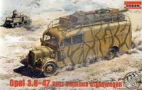 Blitz Omnibus Stabswagen Ople 3.6-47