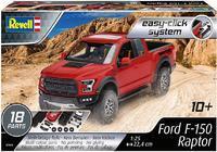 Ford F-150 Raptor mod 2017 - Easy Click