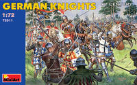 German Knights XV c.