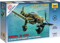 Ju-87B2 Stuka