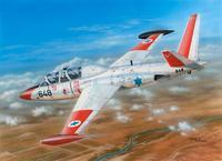 Fouga CM.170 Magister / IAI Tzukit 'IAF'
