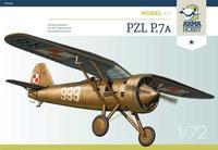 PZL P.7a Junior Set