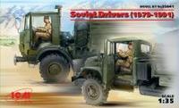 Soviet Drivers 1979-91