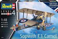 Soptwith F.1 Camel