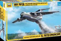IL-76TD Emercom