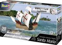 Santa Maria (1:350) - Easy Click