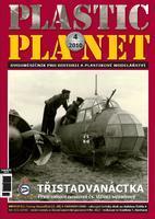Plastic Planet celý ročník 2010  (Číslo 1-4/2010)