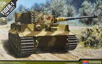 Tiger-I (Late).
