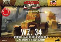 wz 34 - Polský oa