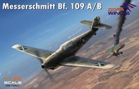 BF. 109 A/B Legion Condor