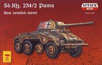 "Sd.Kfz. 234/2 Puma"""