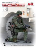 SWAT Team Fighter No.4